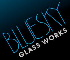 BlueSky Custom Glass Works